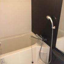浴室(同タイプ別部屋)