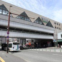 西鉄薬院駅(徒歩約3分)