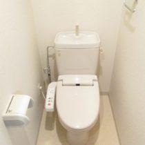 トイレ(同タイプ写真)