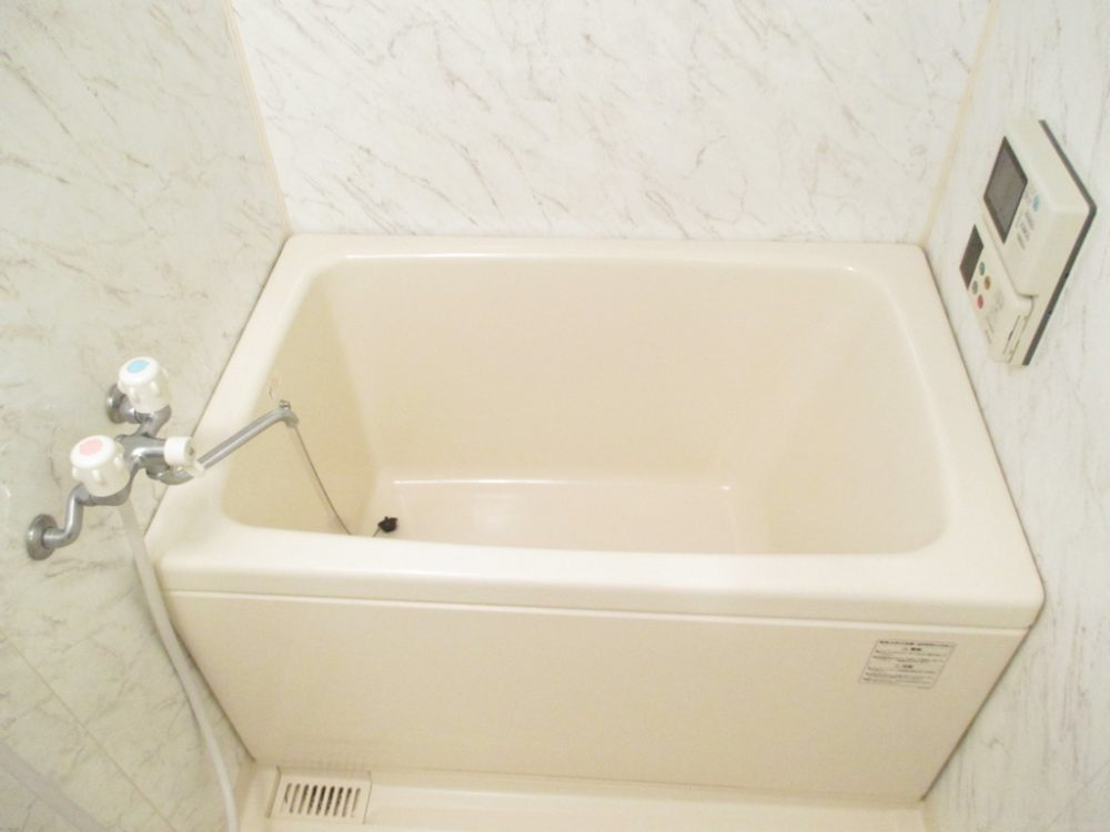 浴室(同タイプ写真)