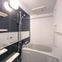 浴室(同物件別部屋)