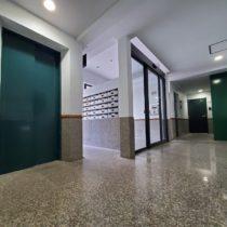 1階 エレベーターホール前