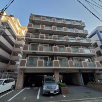 ダイナコートエスタディオ平尾駅前 4階