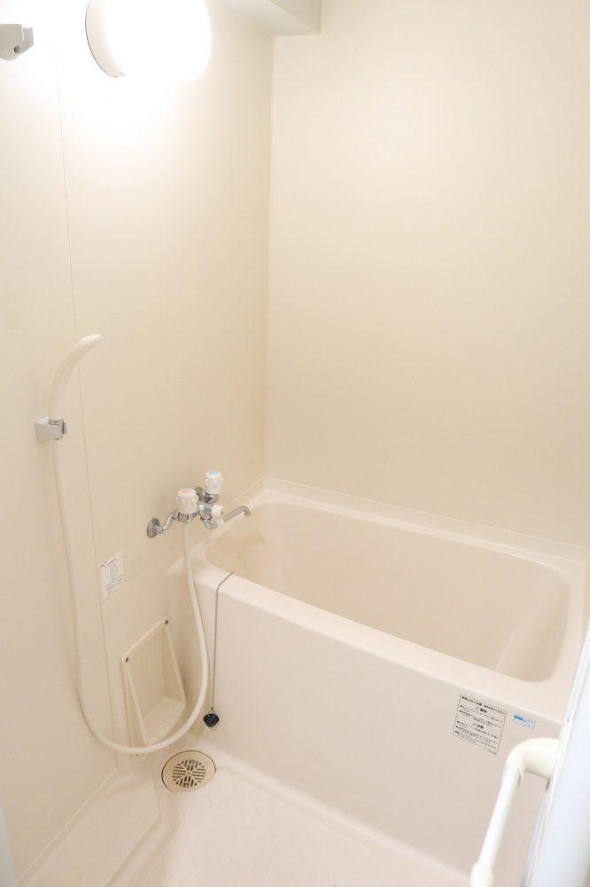 浴室(シャワー付き)