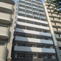 アソシアグロッツォ薬院サウスシーン 12階