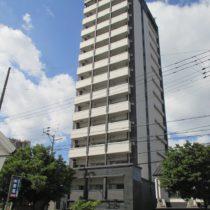 グランフォーレラグゼ箱崎宮前 14階