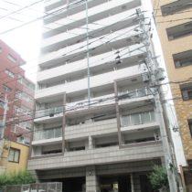 グランフォーレラグゼ博多 4階