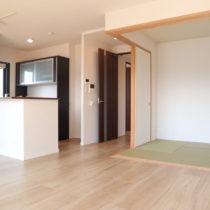 グランフォーレ荒江レジデンス 10階