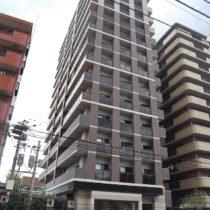グランフォーレ諏訪野プレミアム 4階