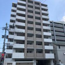 グランフォーレ箱崎アネックス 6階
